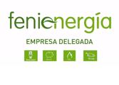Logo Fenienergía